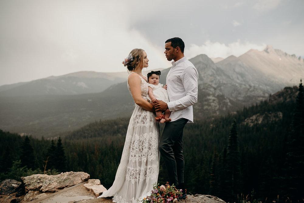 COLORADO ELOPEMENT ESTES PARK ROCKY MOUNTAINS WEDDING PLANNER DESIGNER EPOCH CO
