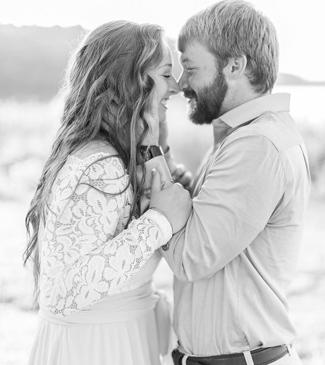 Only one more sleep until I get to marry the man of my dreams! Let's hope I can actually get that sleep in 😅... ❤️#LongedForLoudermilk