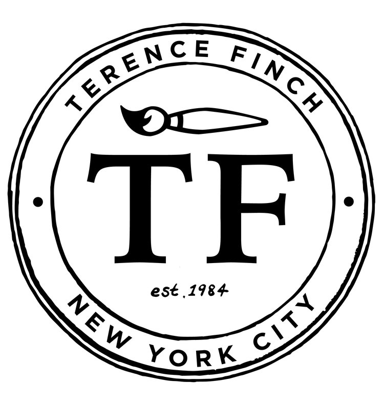 Terence Finch