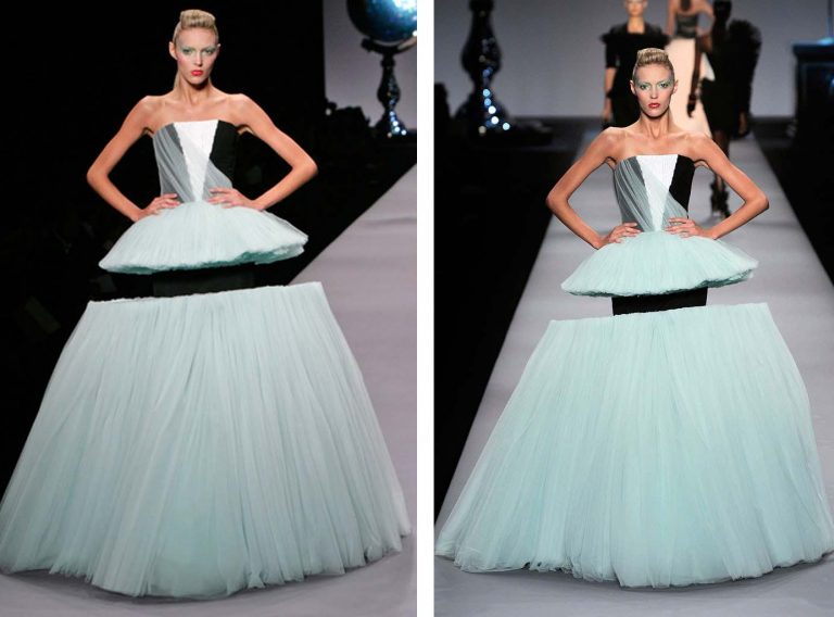 Viktor and Rolf  | S/S 2010 | Paris Fashion Week