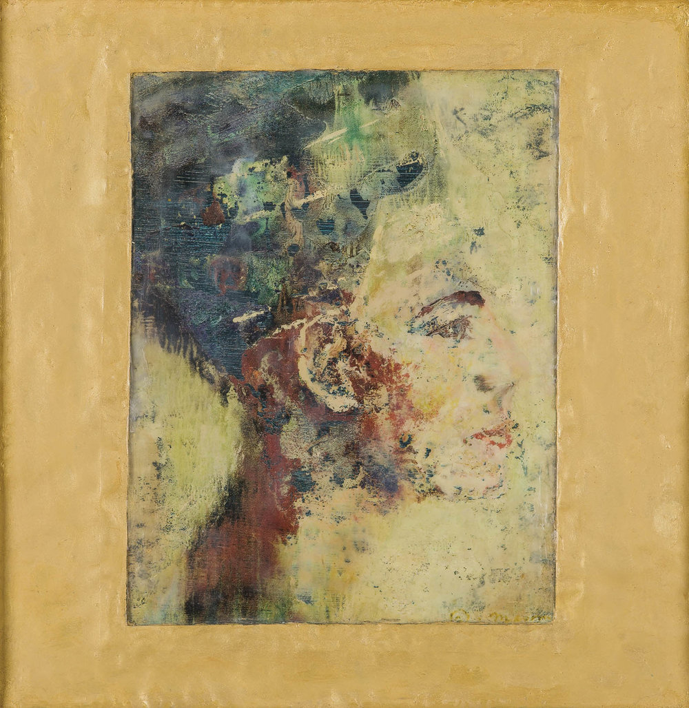 Dorothy Masom  (MD)  Nefertiti #1