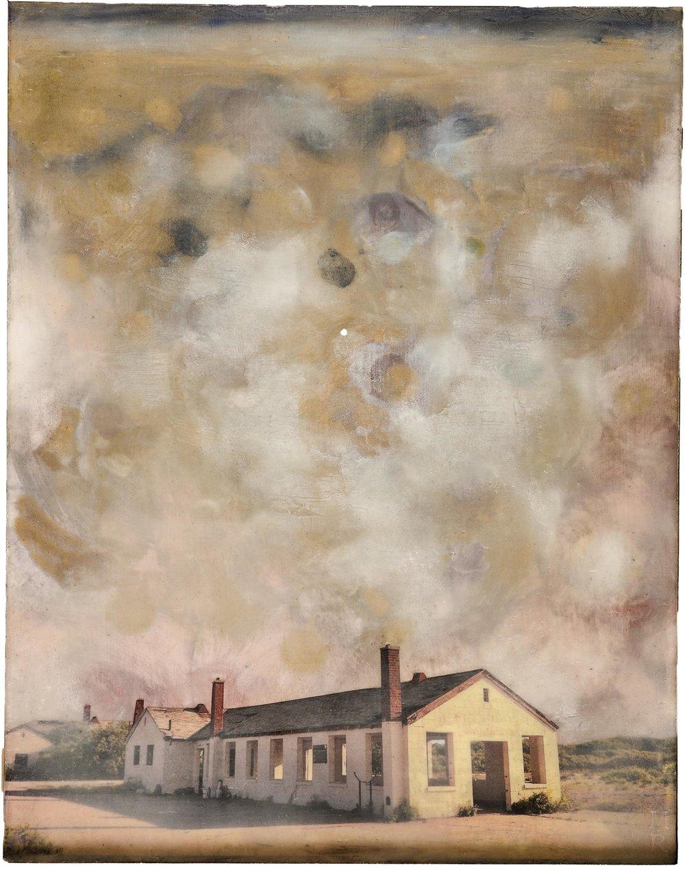 Melissa Rubin  (NY)  Abandoned