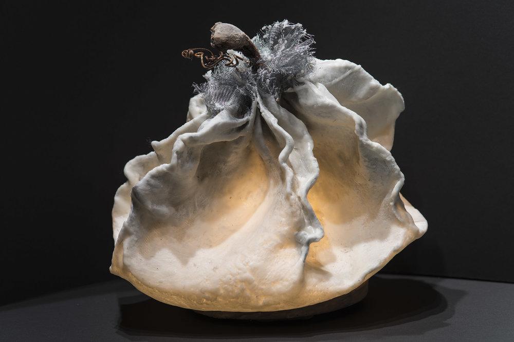 Yvone Buijs-Mancuso  (WA)  Luminary – Oceans 88