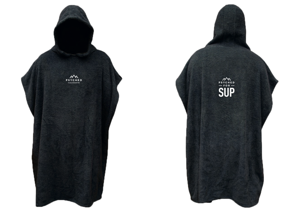 Psyched Paddleboarding | Changing Robe | SUP