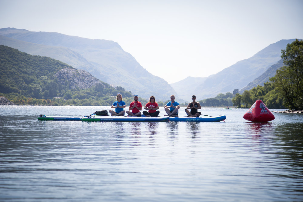 SUP Yoga | Hen Party