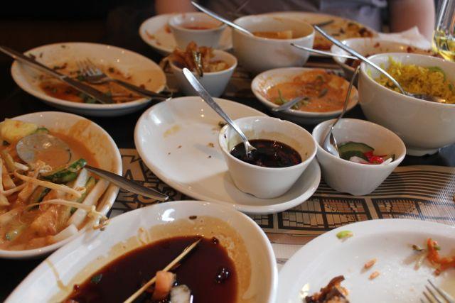 rijsttafelafter