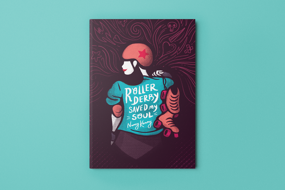Book cover:  Michael Butler