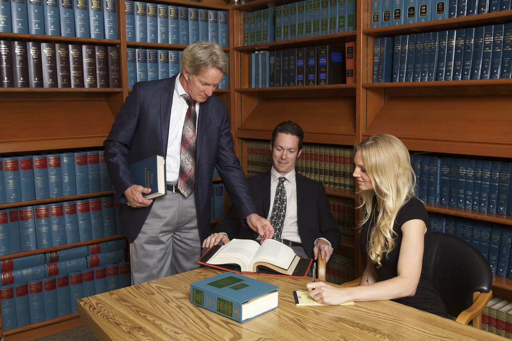 Penner Legal Team