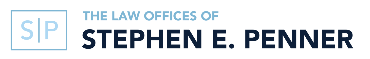 The Law Offices of Stephen E. Penner