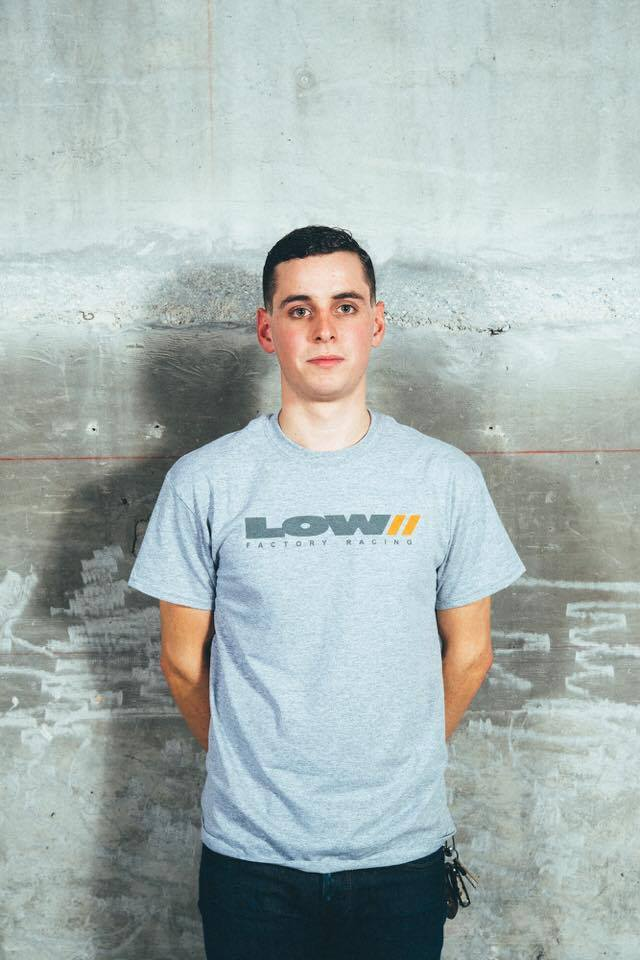 """Instagram - @cbeall25  DOB:May 1992  Height:5' 11""""  Weight:165 lbs.  Rider Category:3  Hometown:Cupertino, CA  Discipline:Road Races and Crits  Quote:No regrets, thats my motto. That and everybody Wang Chung tonight.  Christopher is another recruit from @squadrasf. He lives the #vanlife. Stoked to see this guys progression this year."""