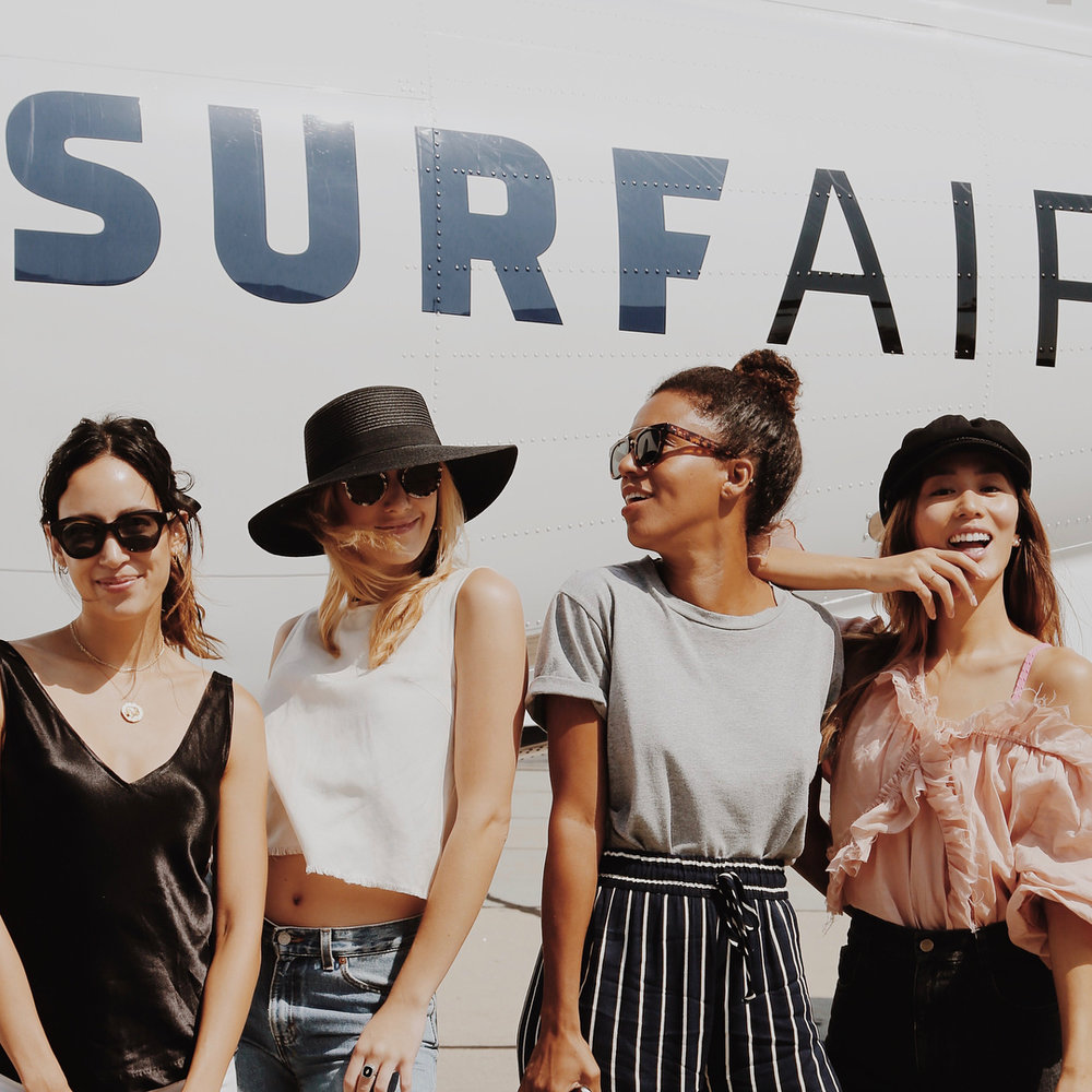 Photo: Surf Air