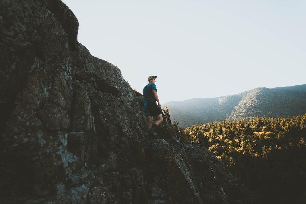 hiking 7