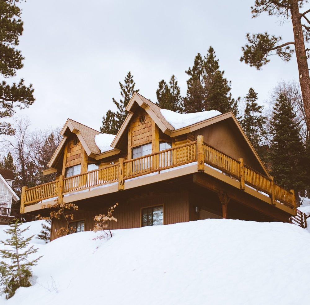 winter prep checklist