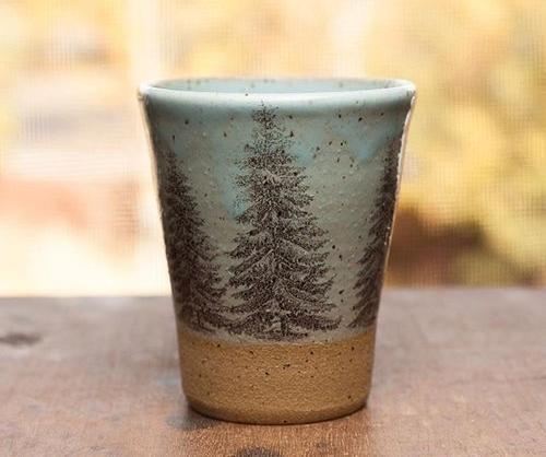 Alanna Hughes Pottery Truckee