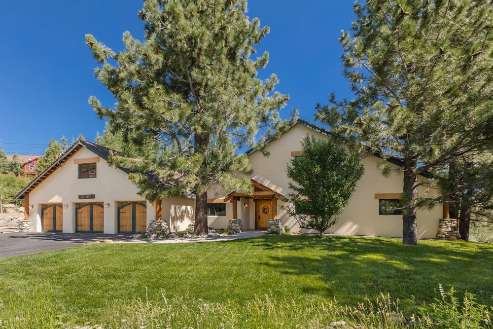 Tahoe donner home for sale