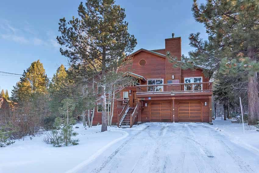 tahoe donner homes