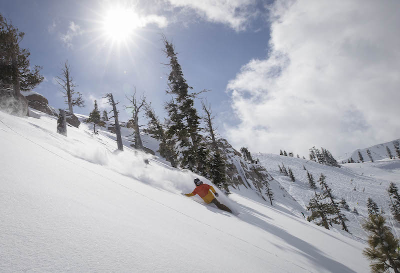Photo: Squaw Alpine