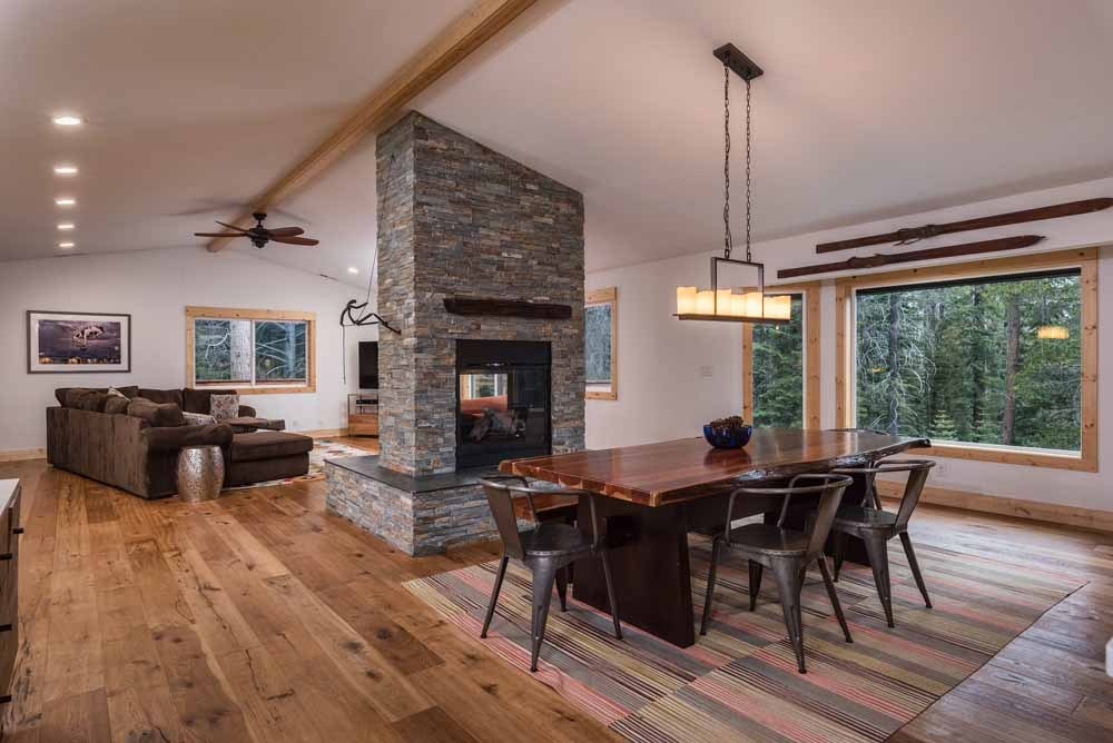 SOLD! Stunning Truckee Home