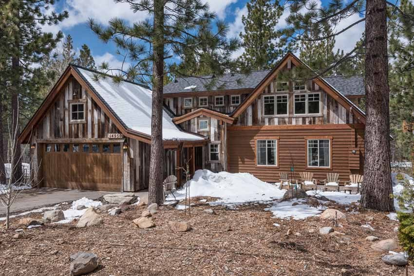 SOLD! Base Camp for Truckee Adventures