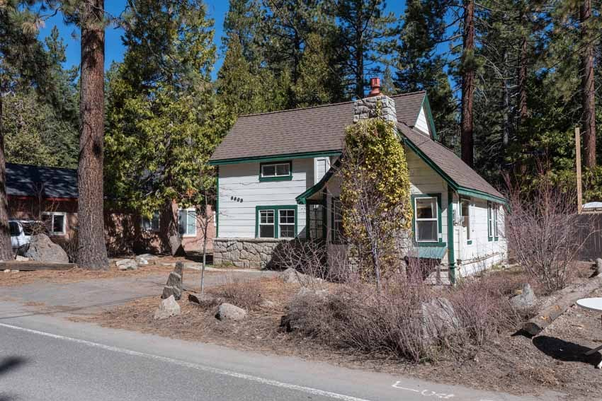 Lake Tahoe Home For Sale