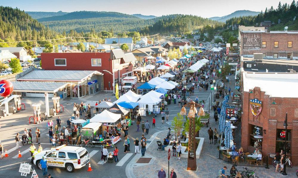 Photo via Truckee.com