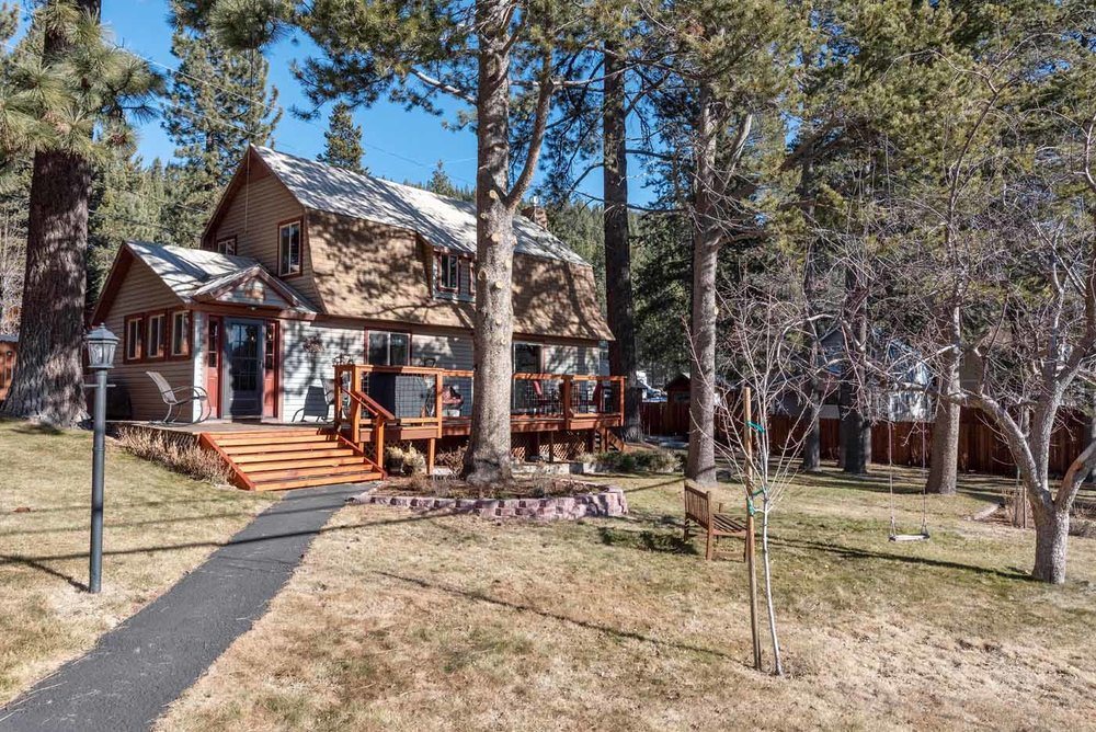 SOLD! Small Town Charmer Under $500K