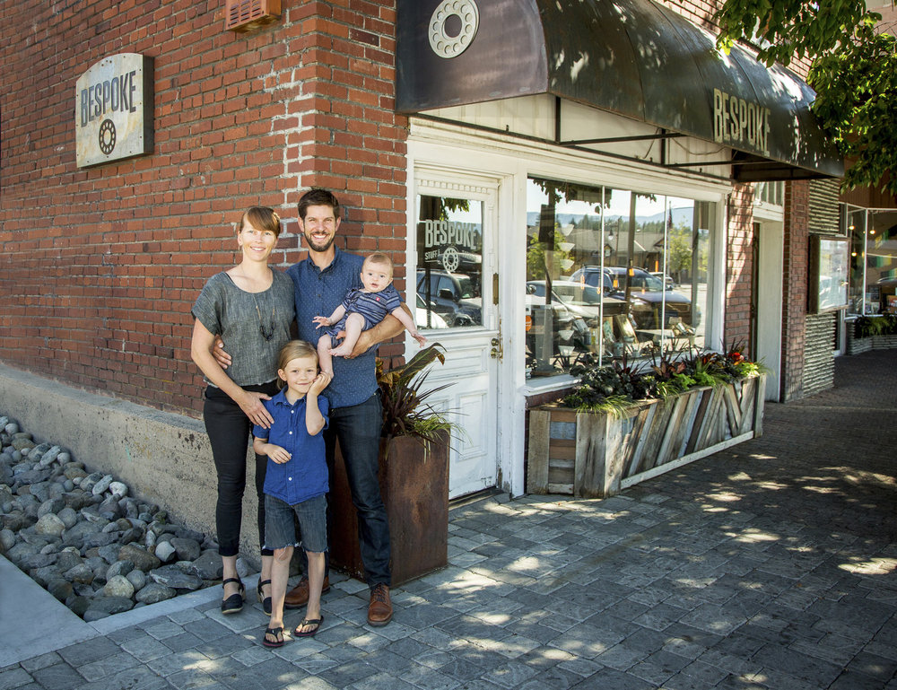 """We love Truckee, we love what we do here, and we wouldn't want to be anywhere else!"""