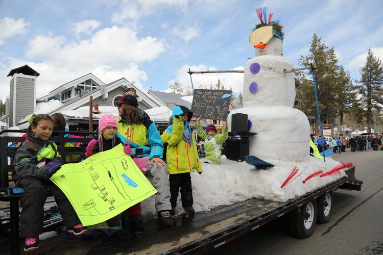 Photo from    SnowFest website .