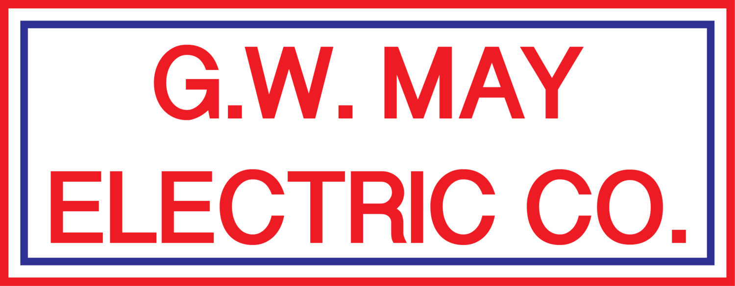 G. W. May Electric Co., Inc.