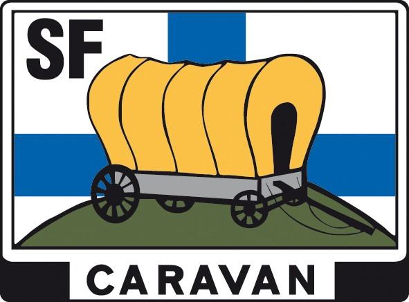 Rannakodussa 10 % alennusta SF-Caravanin jäsenille. -