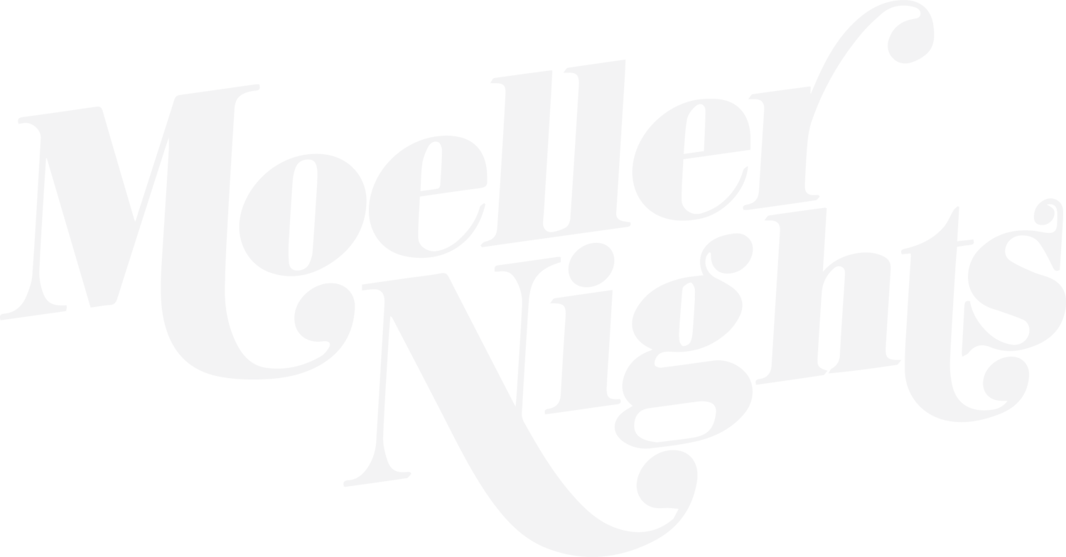 Moeller Nights
