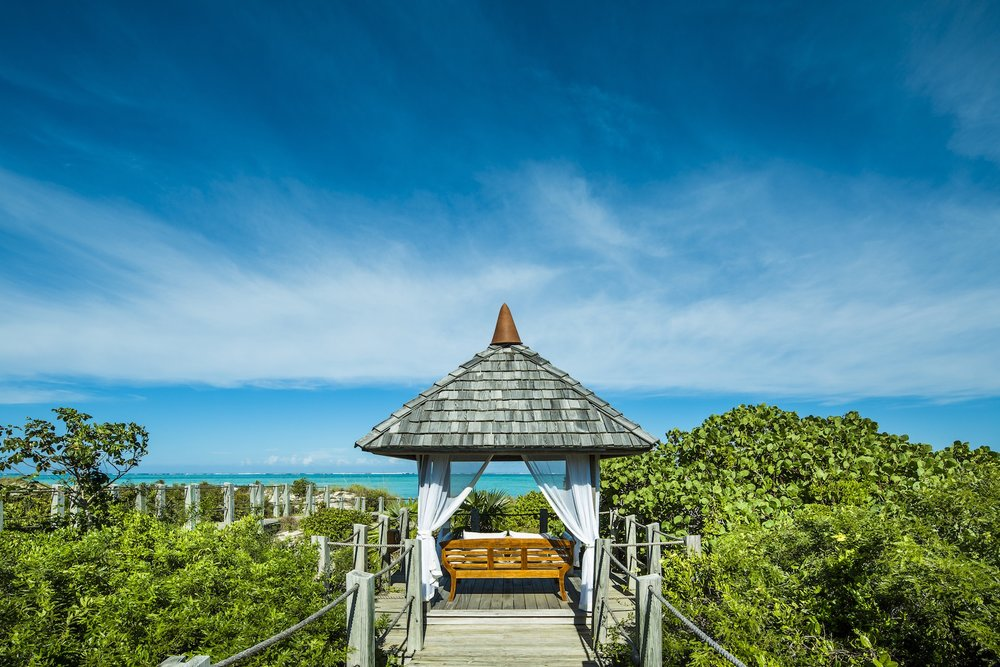 Parrot Cay, Turks & Caicos