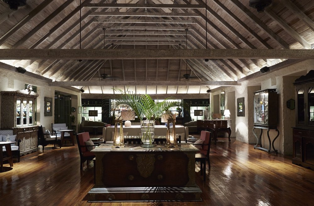 Cotton House Mustique, Mustique Island
