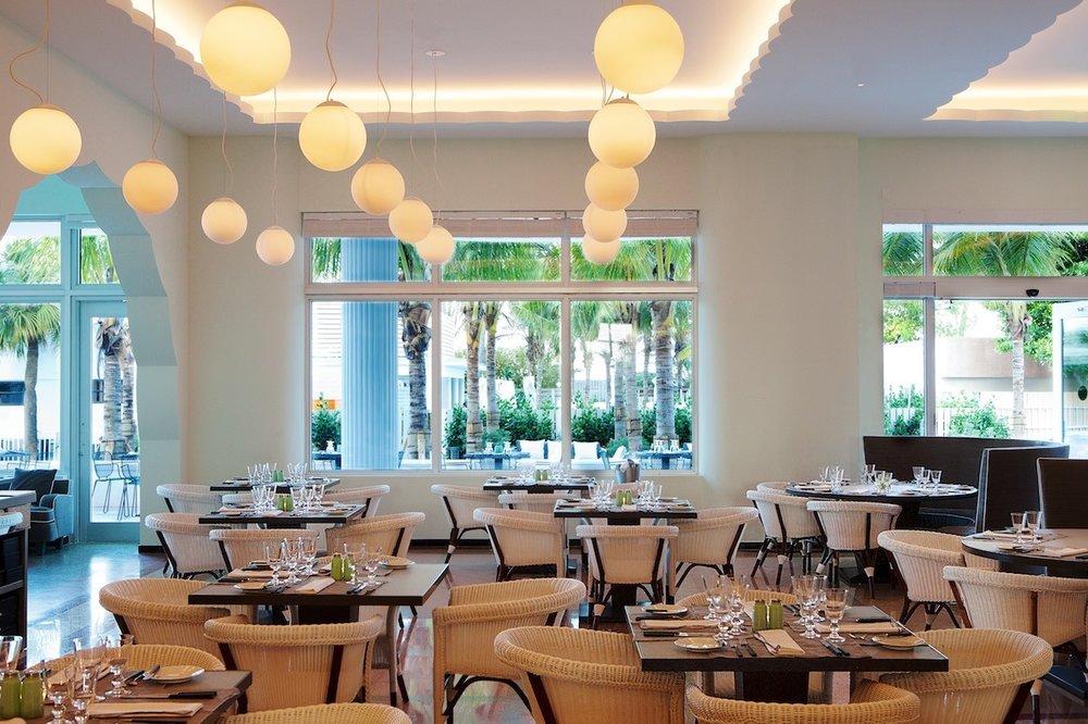 Traymore @ Metropolitan by COMO, Miami