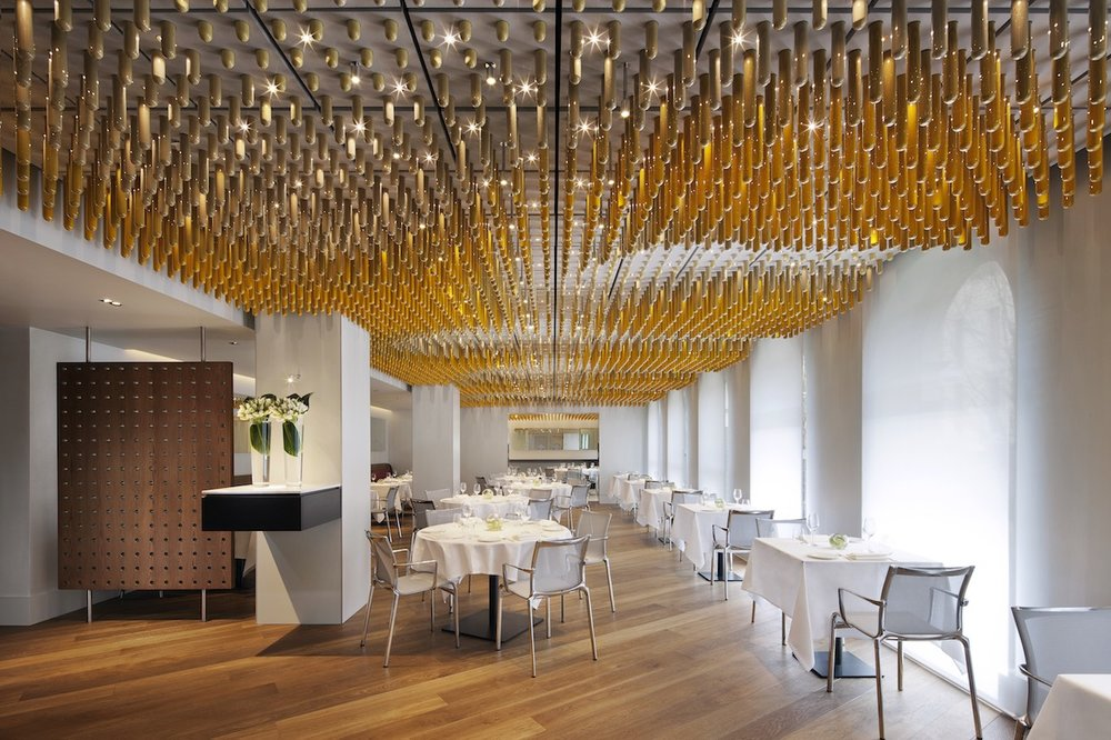 Ametsa @ COMO The Halkin, London