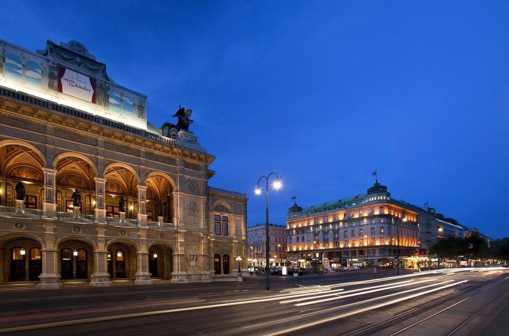 Hotel Bristol, Luxury Collection, Vienna