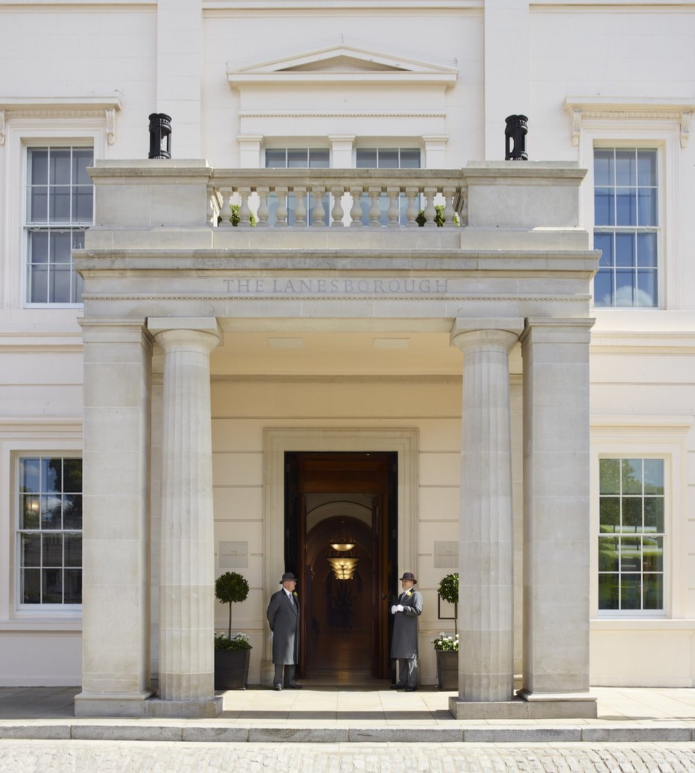 The Lanesborough Club & Spa, London