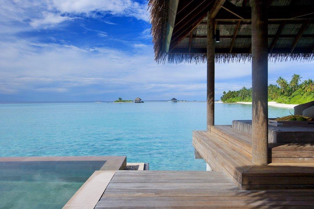 Maalifushi, Maldives