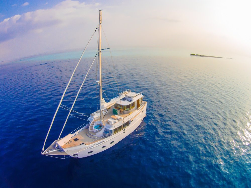 Soneva in Aqua, Maldives