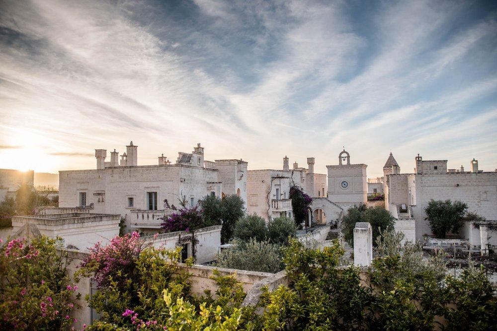 Borgo Egnazia, Puglia