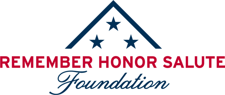 REMEMBER HONOR SALUTE Foundation