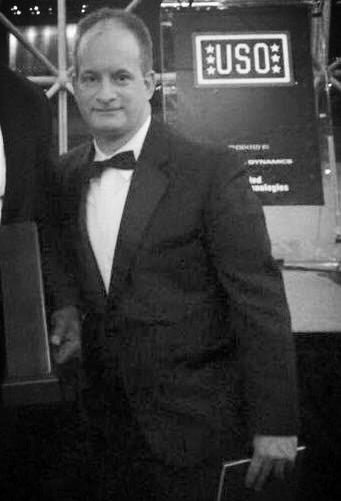 John Patrick Cone, President of EGT