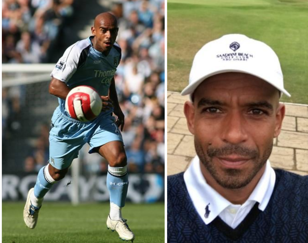 Trevor Sinclair - Trevor Sinclair was one of the most versatile wingers at the club, able to play on both the left and right flanks and making twelve appearances for the England national team, including four at the 2002 FIFA World Cup. He retired in 2008.
