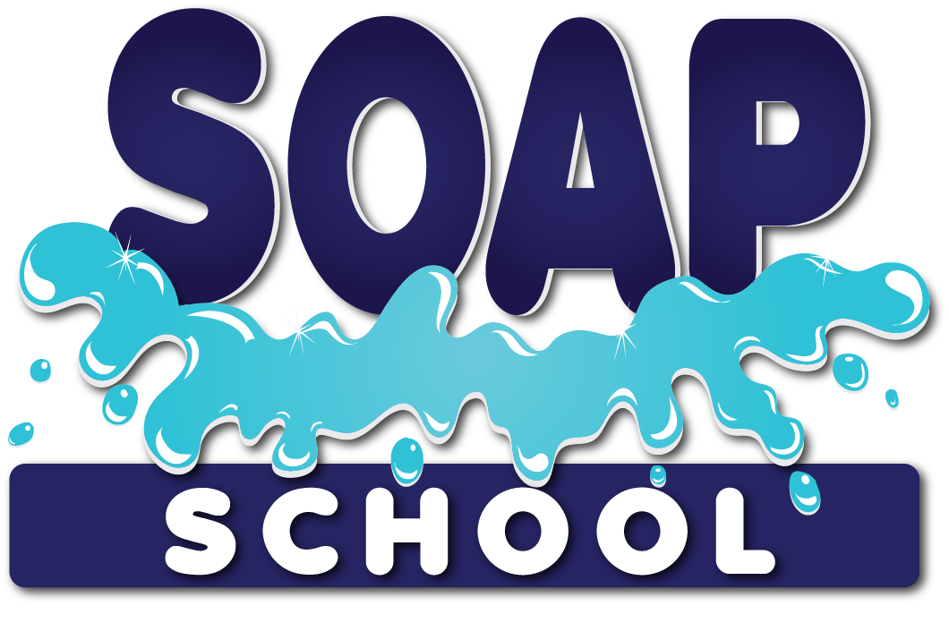 Soap School - the UK's leading soap making and cosmetics course provider