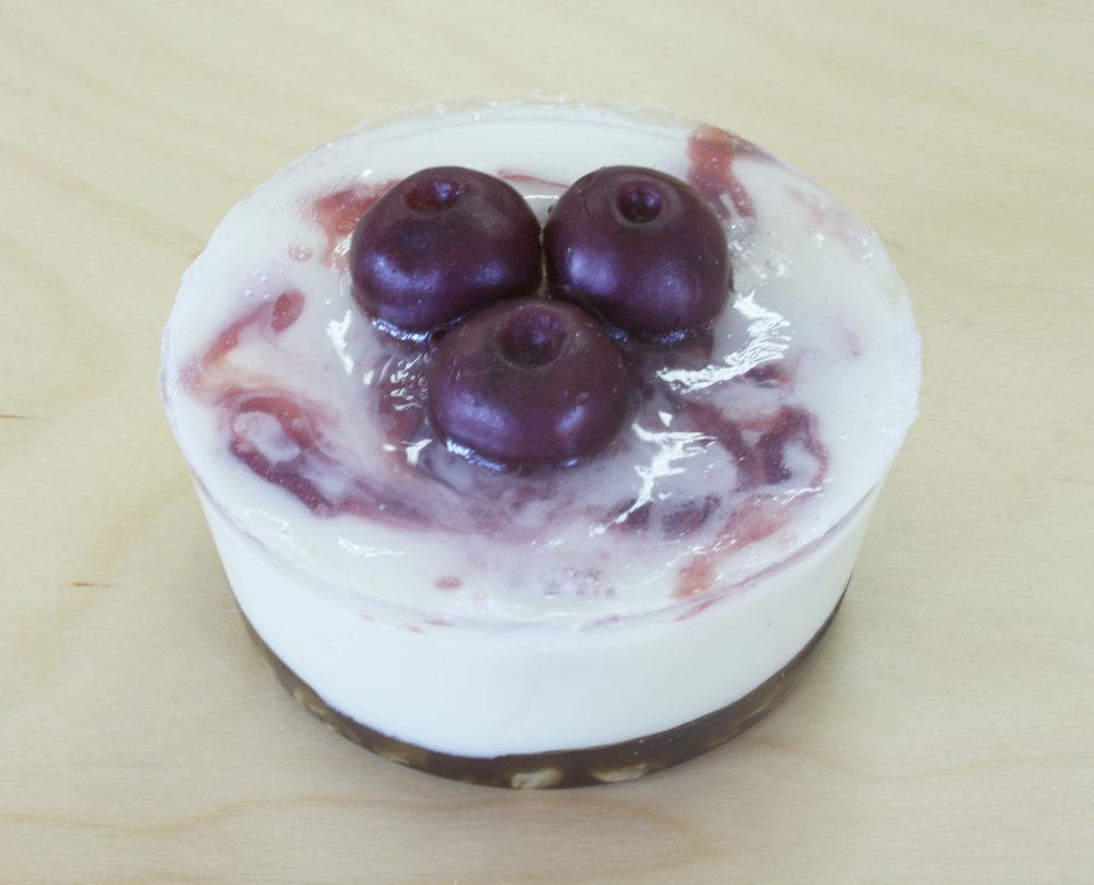 Berry Soap Cake
