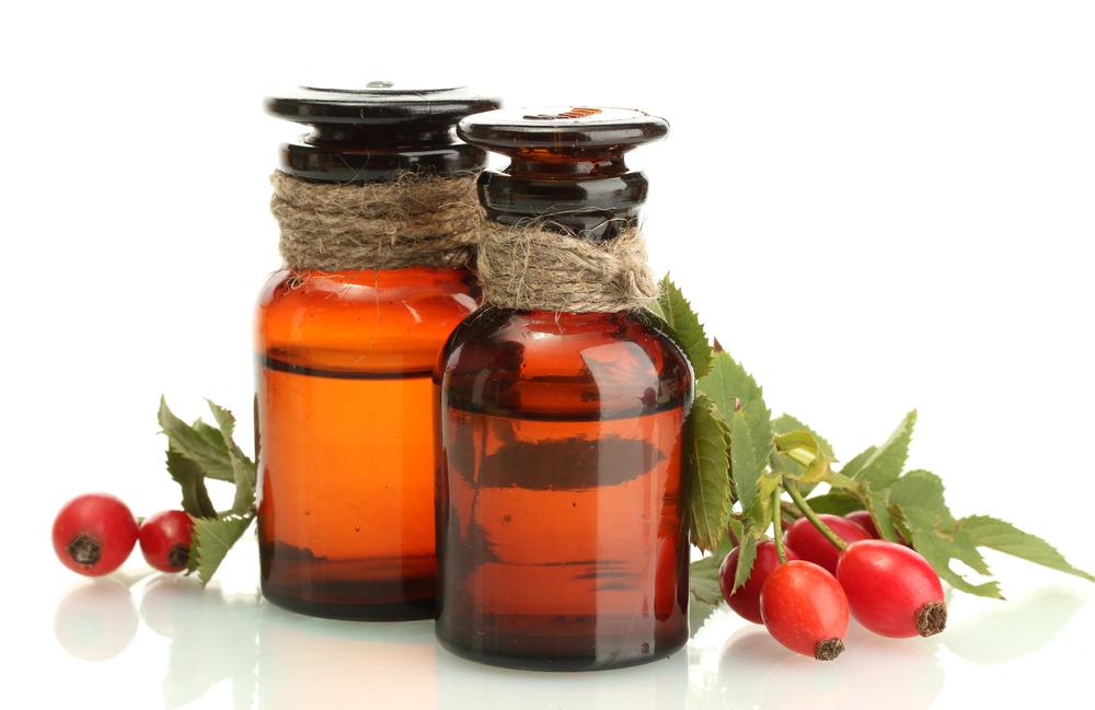 Rosehip oil anti aging facial creams