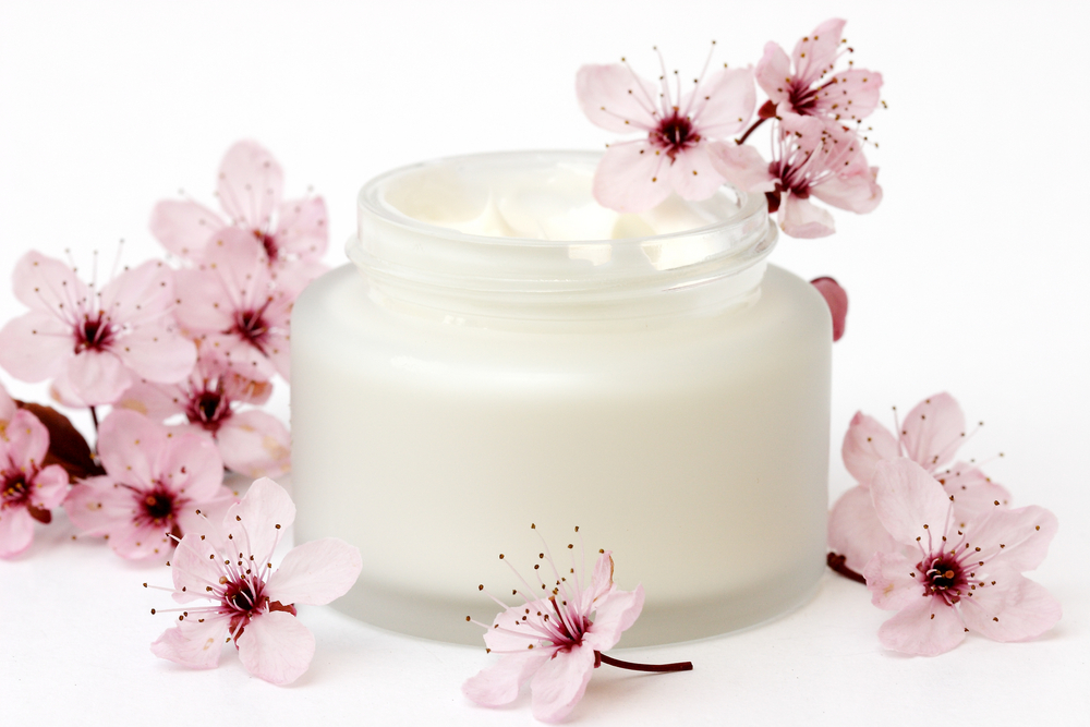 Natural anti aging skin care creams and lotions