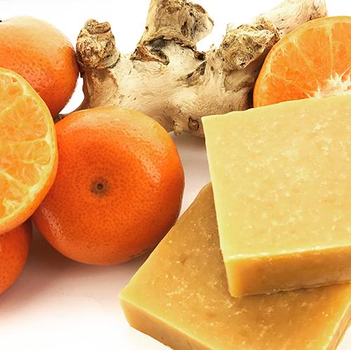 orange and ginger cold process soap.jpg