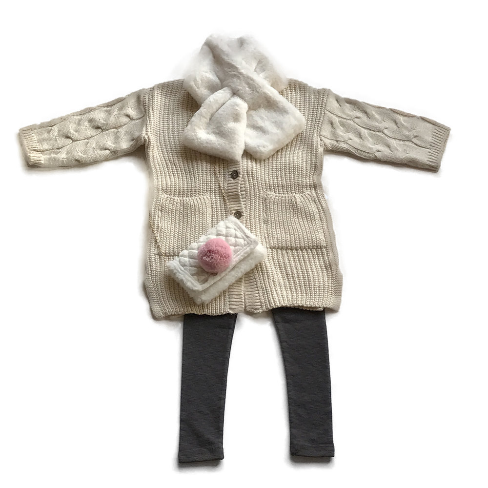 Combo 1-Beige Cardigan Styled Combo.JPG