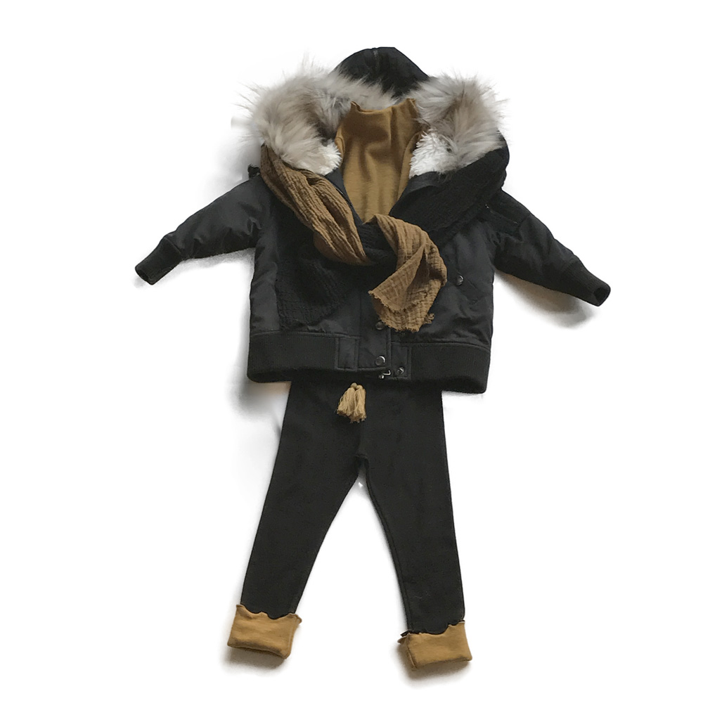 Combo 2-Black Jacket Combo.JPG